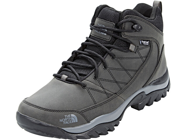The North Face Storm Strike WP - Chaussures Homme - noir